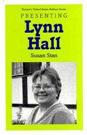 Presenting Lynn Hall Book