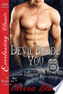 Devil Beside You  Federal Paranormal Agency 9