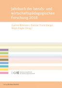 Jahrbuch der berufs- und wirtschaftspädagogischen Forschung 2018
