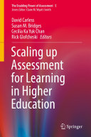 Scaling up Assessment for Learning in Higher Education