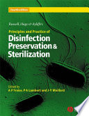 Russell, Hugo & Ayliffe's Principles and Practice of Disinfection, Preservation & Sterilization