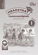 Books - Headstart Lewensvaardighede Graad 1 Onderwysersgids | ISBN 9780199054329