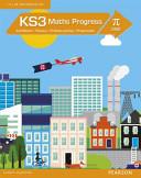 KS3 Maths Progress Student Book Pi 3