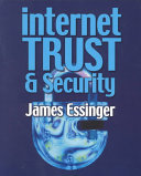 Internet Trust and Security Book