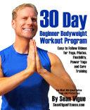 30 Day Bodyweight Workout Program