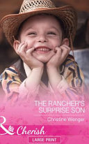 The Rancher's Surprise Son Pdf/ePub eBook