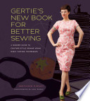 Gertie's New Book for Better Sewing: