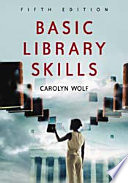 Basic Library Skills 5th Ed