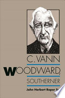 C  Vann Woodward  Southerner Book PDF