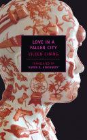 Love in a Fallen City [Pdf/ePub] eBook