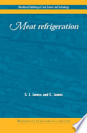 Meat Refrigeration Book