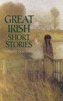 Pdf Great Irish Short Stories Telecharger