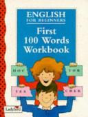 First 100 Words Workbook Book PDF