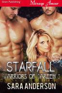 Pdf Starfall [Warriors of Dareen 3] Telecharger