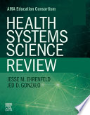 Health Systems Science Review E-Book