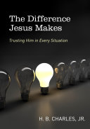 The Difference Jesus Makes [Pdf/ePub] eBook