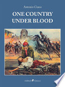 One Country Under Blood Book