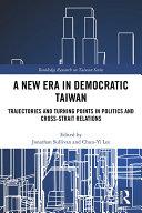 A New Era in Democratic Taiwan Pdf/ePub eBook