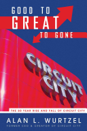 Good to Great to Gone
