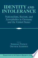 Identity and Intolerance