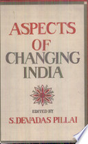 Aspects Of Changing India