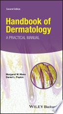 Handbook of Dermatology Book