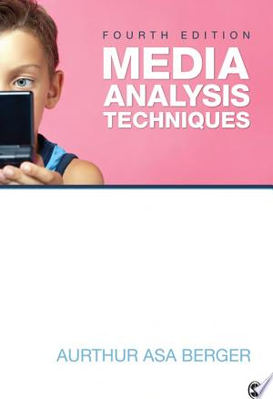 Media Analysis Techniques Ebook - mrbookers