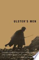 Ulster s Men