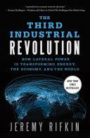 The Third Industrial Revolution [Pdf/ePub] eBook