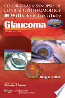 Color Atlas and Synopsis of Clinical Ophthalmology    Wills Eye Institute    Glaucoma