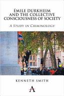 Émile Durkheim and the Collective Consciousness of Society Pdf/ePub eBook