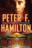 The Mandel Files  Volume 1  Mindstar Rising   A Quantum Murder