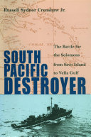 Pdf South Pacific Destroyer Telecharger