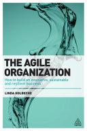 The Agile Organization