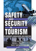 Safety and Security in Tourism