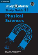 Books - Study & Master Physical Sciences Grade 11 Study Guide CAPS | ISBN 9781107470859
