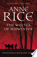 The Wolves of Midwinter Book