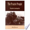 The Prairie People