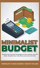 Minimalist Budget