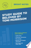 Study Guide to Beloved by Toni Morrison