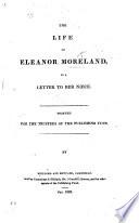 The Life of Eleanor Moreland