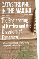 Catastrophe in the Making ebook
