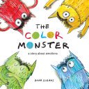 Pdf The Color Monster