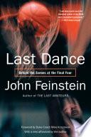 Last Dance Book PDF
