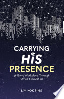 Carrying His Presence Book