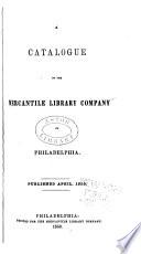 Catalogue 1850 56