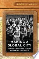 Making A Global City
