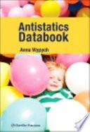Databook of Antistatics
