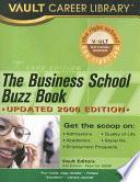 The Business School Buzz Book