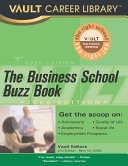 The Business School Buzz Book